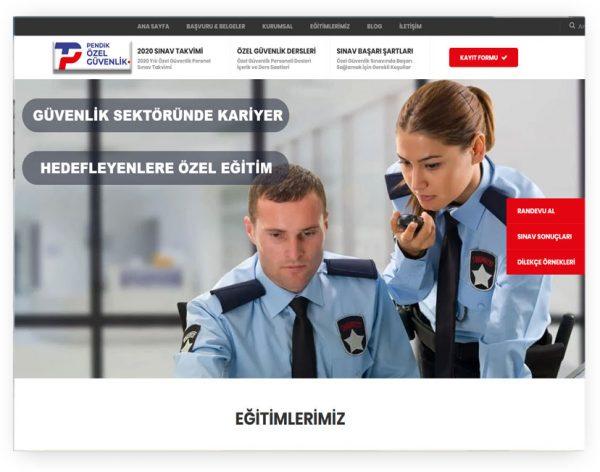 kurs-web-sitesi